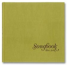 Alec Soth - Songbook, First Edition, Hardcover. Brand new