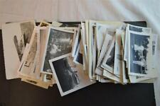 Lot of 100+ Vintage Black & White Photos Vernacular Snapshots 999