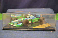 Lovely Onyx F1 5015 B Benetton Ford B193B Jos Verstappen Test Car 1994 RD6059