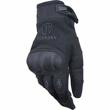 Tippmann Attack Tactical Gloves Black - Large - Paintball