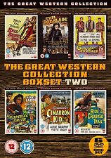 The Great Western Collection: Volume 2 DVD R2