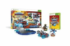 Skylanders SuperChargers Starter Pack - Xbox 360 Disc Free Shipping