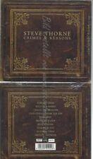 CD-- THORNE,STEVE  --CRIMES AND REASONS