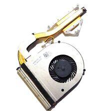 GENUINE Dell Latitude 3440 Cpu Cooling Cooler Fan Heatsink 0TPHPP