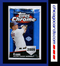 2009 Topps Chrome HOBBY David Freese Gordon Beckham RC Refractor? Auto?