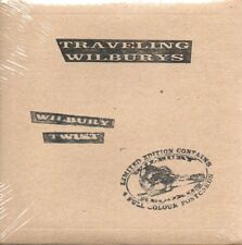 "Sealed UK 7"" Ltd Ed Traveling Wilburys ‎Wilbury Twist Bob Dylan Tom Petty L@@K"