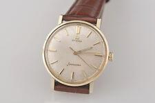 Vintage Omega Seamaster caliber 600 wristwatch Swiss Made