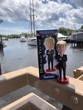 NEW Presidential Candidates Series Donald Trump Royal BobbleHead