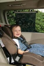 NEW Safety 1st Baby car window Sun protection Deluxe Roller Shade - (2 Pack)