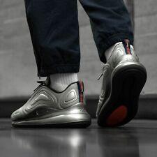 Nike Air Max 720  Metallic Silver Mens Trainers BNIB Size  UK 11  EU 46  US 12