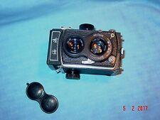 Seagull   6x6   Roll  Film  Kamera