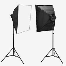 Fotostudio-Beleuchtungssets