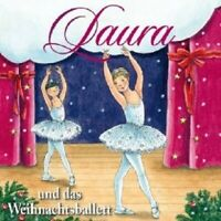 LAURA - 06: LAURA UND DAS WEIHNACHTSBALLETT  CD NEU