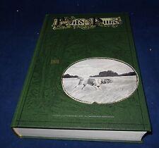 Wild und Hund Reprint Jahrgang 1905 Paul Parey nummerierte Ausgabe