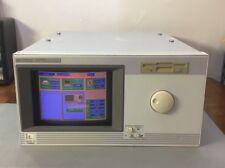 Hp Hewlett-Packard 16500C Logic Analyzer Logic Analysis System