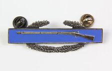 Badge US : Combat Infantryman badge US WW2  (matériel original)