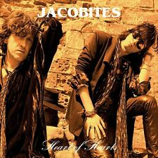 The Jacobites-Heart of Hearts LIMITED VINILE LP NUOVO