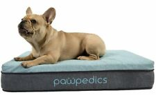 Pawpedics Small Orthopedic Dog Bed