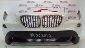 BMW X1 FRONT BUMPER