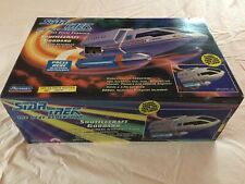 Star Trek The Next Generation Shuttle Craft Goddard w/ Box!; Playmates;