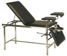 Gynstuhl, gynécologiques gynéco chaise, gynécologie, analstuhl, acier inoxydable
