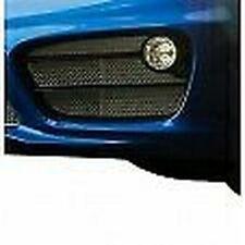 Zunsport Silber Äußeren Gitter Satz für Porsche CAYMAN S 981 Pdk mit Sensoren
