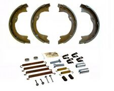 HAND BRAKE SHOES WITH FITTING KIT - JEEP WRANGLER JK 2007-2017 3.6L