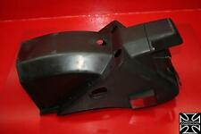 07 KAWASAKI NINJA 250 REAR BACK FENDER MUD GUARD W/ TAG LIGHT