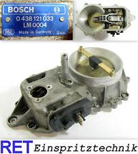 Luftmengenmesser BOSCH 0438121033 Mercedes Benz 300 E W 124 LM0004
