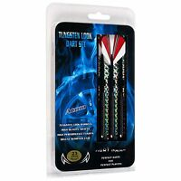 23 Gram Steel Tip Dart Set with Case Professional Feel and Throw