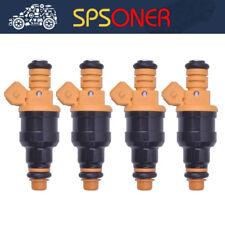 4PCS 0280150702 new Flow match Fuel injector For Alfa Fiat Lancia Citroen Rover