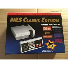 NES Classic Edition 500 Games Mini Console System Free Shipping