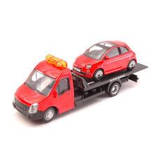 Articoli di modellismo statico Burago Scala 1:43 per Fiat