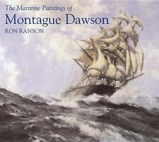 The Maritime Paintings of Montague Dawson-ExLibrary
