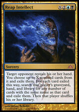 MTG REAP INTELLECT GIAPPONESE - MIETERE INTELLETTO - DGM - MAGIC