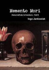 Paperback Ghost Story & Horror Books in German
