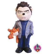 Bad Taste Bears ORSO vampiro Edward Twilight Figura Figurina Nuovo in Scatola