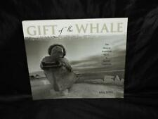 Alaska Eskimo Inupiat Bowhead Whale Hunt Sacred Tradition Whaling Book AK
