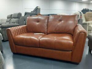 Sisi italia Raphael 2 seater sofa. Ex ScS stock