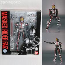 [USED] S.H.Figuarts Kamen Rider 555 Faiz Figure BANDAI Japan