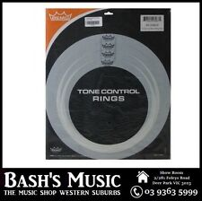 "RemO's Rem-O Drum Muffler Dampening Rings Tone Control 12"" , 13"" , 14"" , 16"""