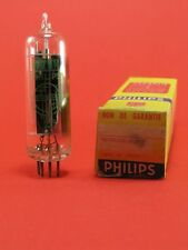 PHILIPS 117Z3N/vintage valve tube amplifier/NOS (P22)