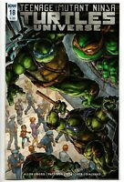 Teenage Mutant Ninja Turtles Universe #18  IDW Comic Book NM Cover A
