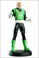 "Guy Gardner 3.5"" 1:21 Scale Figure Figurine DC Comics Super Hero Eaglemoss"