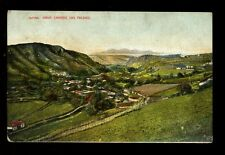 Spain Gran Canaria LAS PALMAS Tafira 1911 PPC