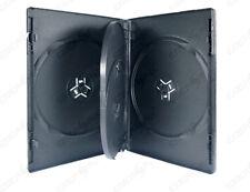 10 x 4 FACH DVD / CD H�œLLE VIERFACH H�œLLEN 4FACH BOX