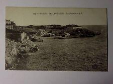 K441 - MARSEILLE - MALMOUSQUE La Batterie - France Postcard