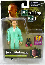 Breaking Bad Aaron Paul as Jesse Pinkman Action Figure Mezco Vistas previas