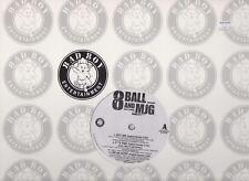 8 Ball and MJG Get Low & F*CK That Ultra rare Promo 2006 Vinyl LP