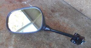 Left Rear View Mirror - 56600-16G10 - Suzuki SV 1000 S 2005 B